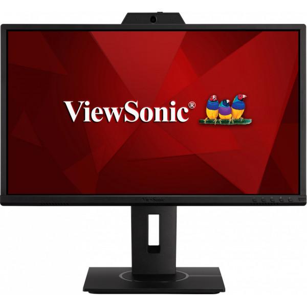 màn hình lcd viewsonic VG2440V có camera