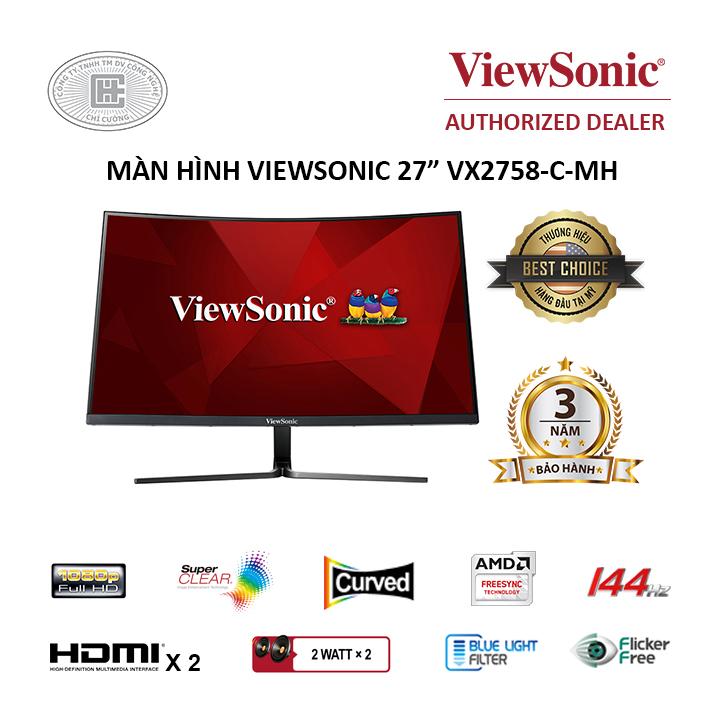 Màn hình Viewsonic 27