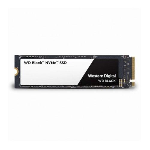 Ổ cứng SSD WD Black 250GB M.2 2280 NVMe PCIe (WDS250G3XOC-M2.PCIe-Black)
