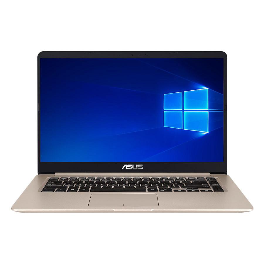 Laptop Asus Vivobook 15 X510UA-BR649T Core i5-8250U/Win 10 (15.6 inch) - Gold