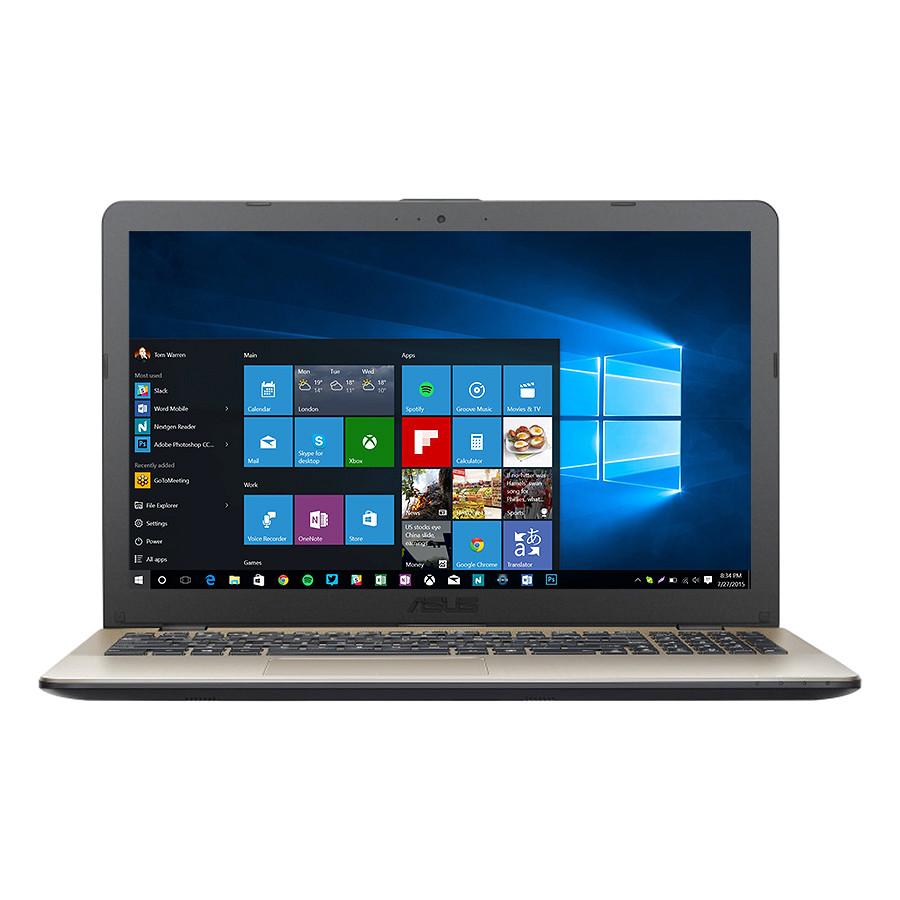 Laptop Asus Vivobook 15 X542UQ-GO242T Core i7-8550U / Win 10 15.6 inch