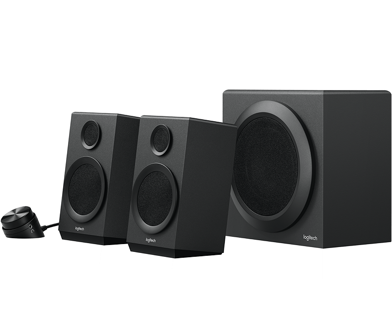 LOA LOGITECH Multimedia Speakers Z333