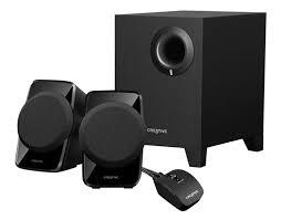 loa SBS A120 2.1 Speaker SPP2.1-A120/BLK