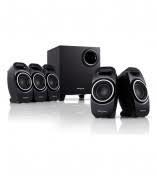 loa SBS A550 5.1 Speaker  SPP5.1-A550/BLK