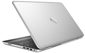 laptop HP   Pavillon 15-au071TX X3C20PA - Silver I7