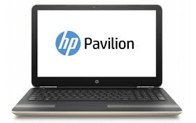 laptop HP   Pavilion 15-au110TU Y4G15PA - Gold I3