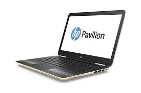 laptop  HP   Pavilion 15-au112TU Y4G17PA - Gold I5