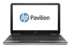 laptop HP   Pavilion 15-au117TU Z6X63PA - Silver I3