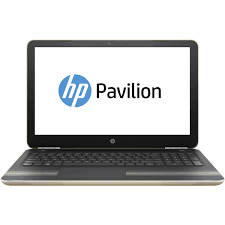 laptop HP   Pavilion 15-au118TU Z6X64PA - Gold I3