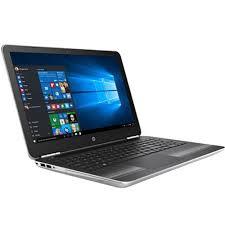 laptop HP   Pavilion 15-au119TX Y4G52PA - Silver  I5