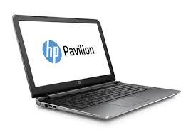 laptop  HP   Pavilion 15-au633TX Z6X67PA - Silver I5-