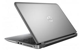 laptop HP   Pavillon 15-bc016TX X3B80PA - Silver (Kb Led) I5 win