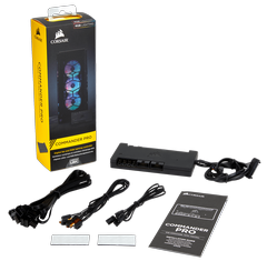 Corsair Commando Pro - CL-9011110-WW