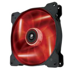 FAN FOR CPU CORSAIR - Fan AF140 Led Red - CO-9050017-RLED
