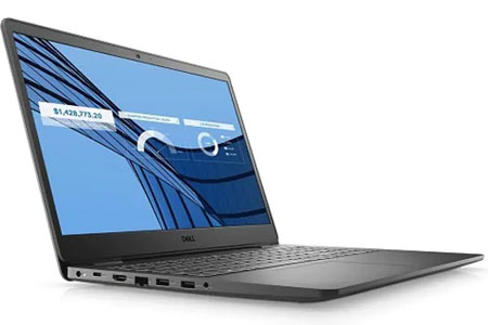 Laptop Dell Vostro 3500 i7 1165G7/8GB/512GB/2GB MX330/Win10 (7G3982)
