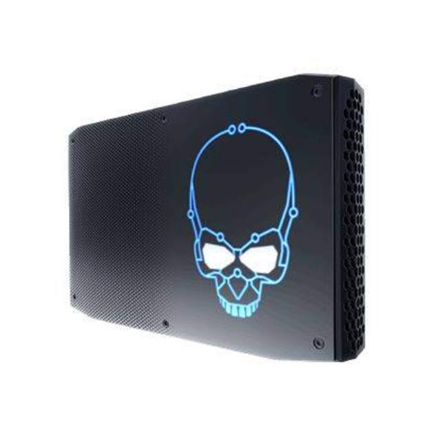 Máy tính bộ PC Intel NUC Kit BOXNUC8I7HNK2 ( Intel Core™ i7-8705G/ Radeon™ RX Vega M GL graphics  )