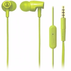 Tai nghe nhét tai audio Technica ATH-CLR100IS(BL)