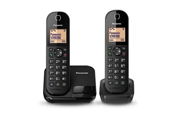 Điện thoại không dây Panasonic KX-TGC412