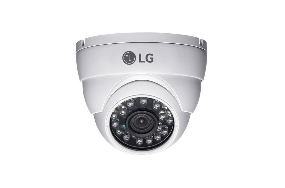 Camera LAD3200R AHD Full HD bán cầu hồng ngoại (Dome)