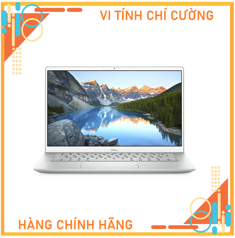 Laptop Dell Inspiron 5405 VK0MC1 ( R7 4700U /8GB RAM/ 512GB SSD/ 14 inch FHD/ Win10/ Bạc)