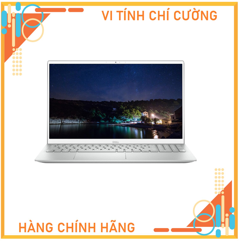 Laptop Dell Inspiron 5502 N5I5310W ( Core i5 1135G7/ 8GBRAM/ 512GB SSD/ MX330 2G/ 15.6 inch FHD/ Win10/Bạc )