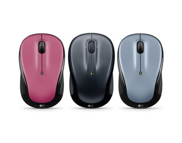 Chuột 'Logitech Wireless Mouse M325