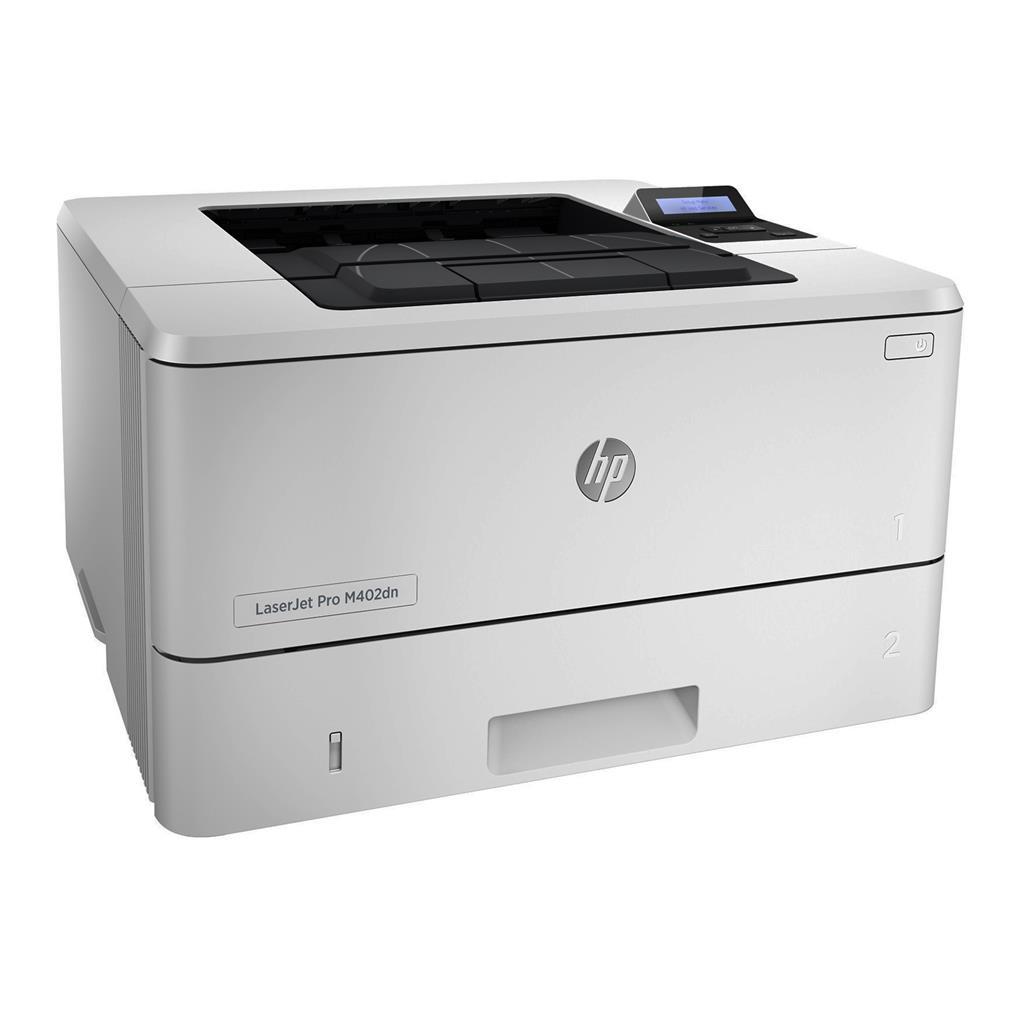 Máy in HP LaserJet Pro M402dn ( Duplex, Network )