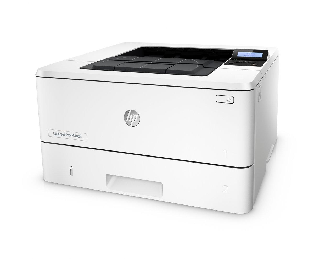 Máy in HP LaserJet Pro M402N ( Network )