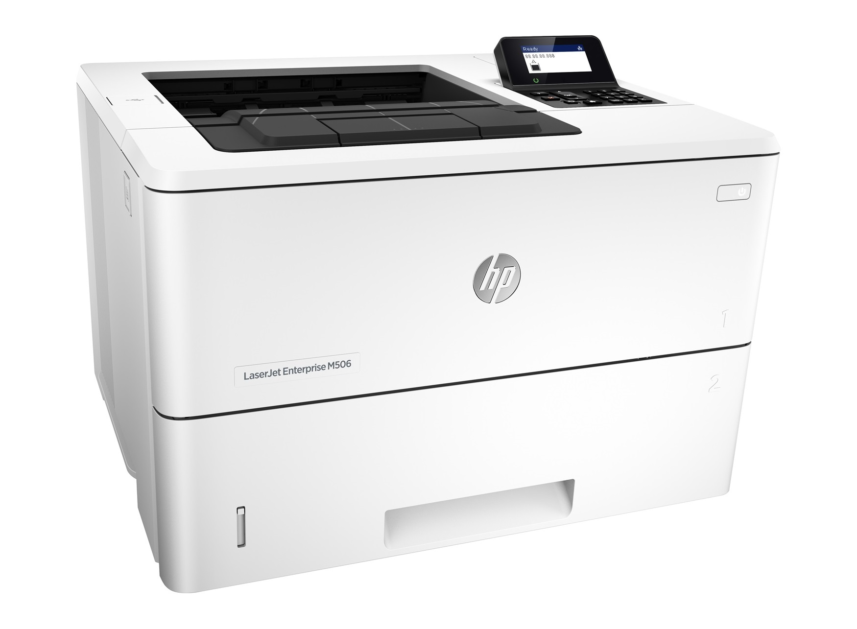 Máy in HP LaserJet Enterprise M506DN ( Duplex, Network )