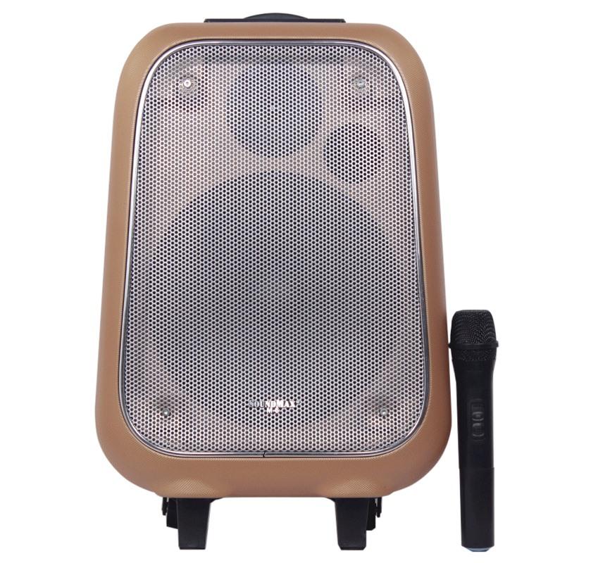 Loa Soundmax M6 - Loa di động