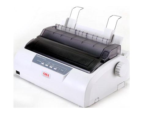 máy in kim oki m1190 plus (in hóa đơn 3 liên)