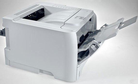 Máy in HP LaseJet P2035