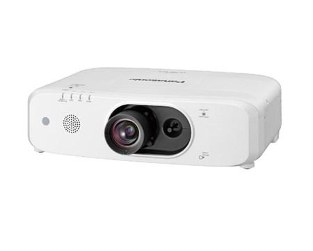Máy chiếu Panasonic PT-FX500