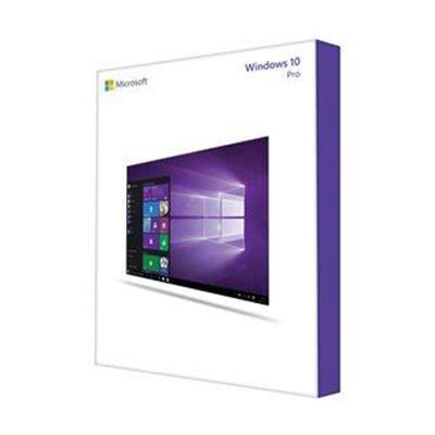 Phần mềm Win 10 Pro 64bit eng intl 1PK DSP OEI FQC