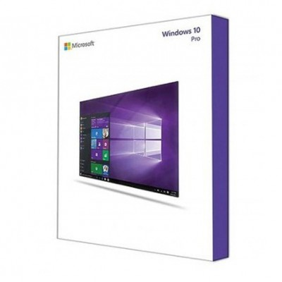 Phần mềm Win 10 Pro 32bit eng intl 1PK DSP OEI FQC