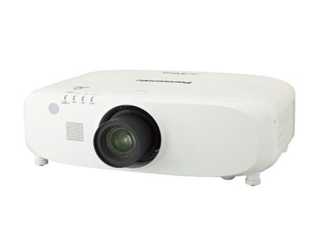 Máy chiếu Panasonic PT-EX800Z