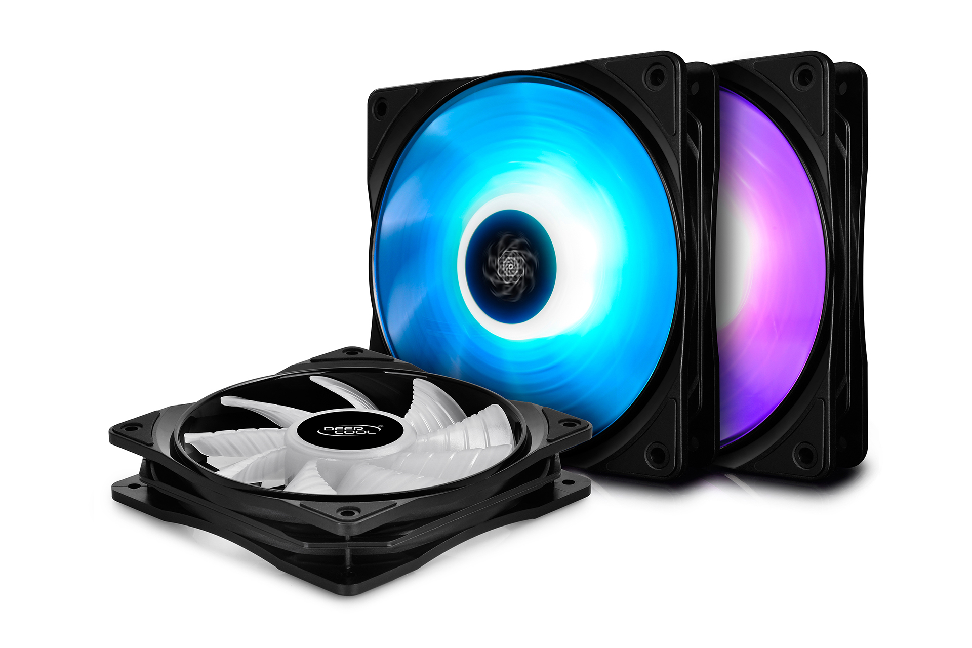 Fan case Deepcool RF 120-3 IN 1