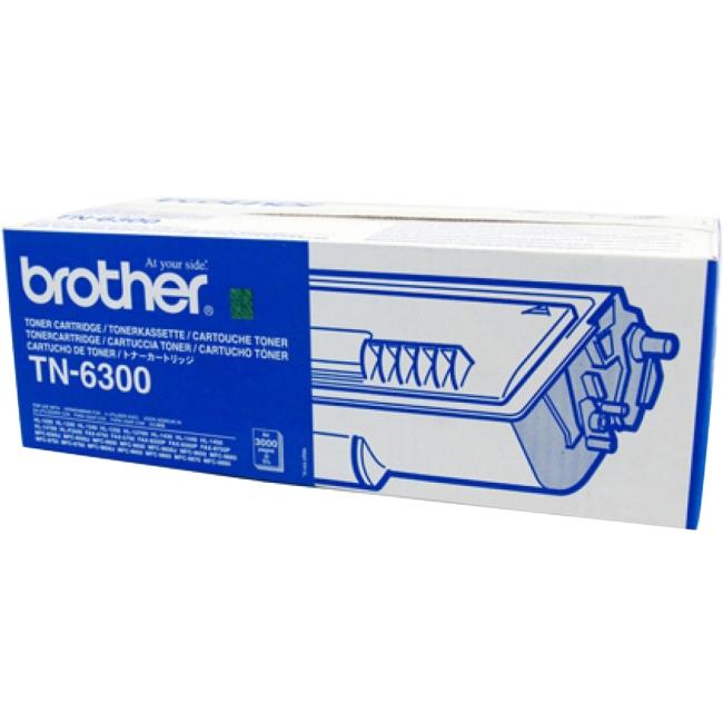 Mực in brother TN6300 - dùng cho  HL-P2500/12xx/14xx/FAX-8360P