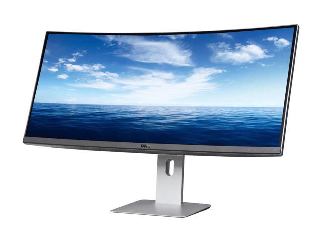 Màn hình máy tính Dell U3415W 34inch ( màn hình cong )