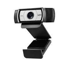 Webcam Logitech HD Pro C930e