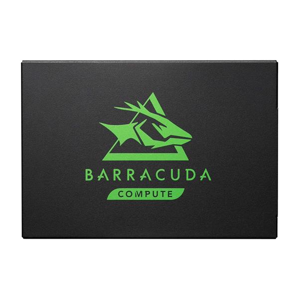 Ổ cứng SSD 1TB Seagate BarraCuda 120 ZA1000CM1A003