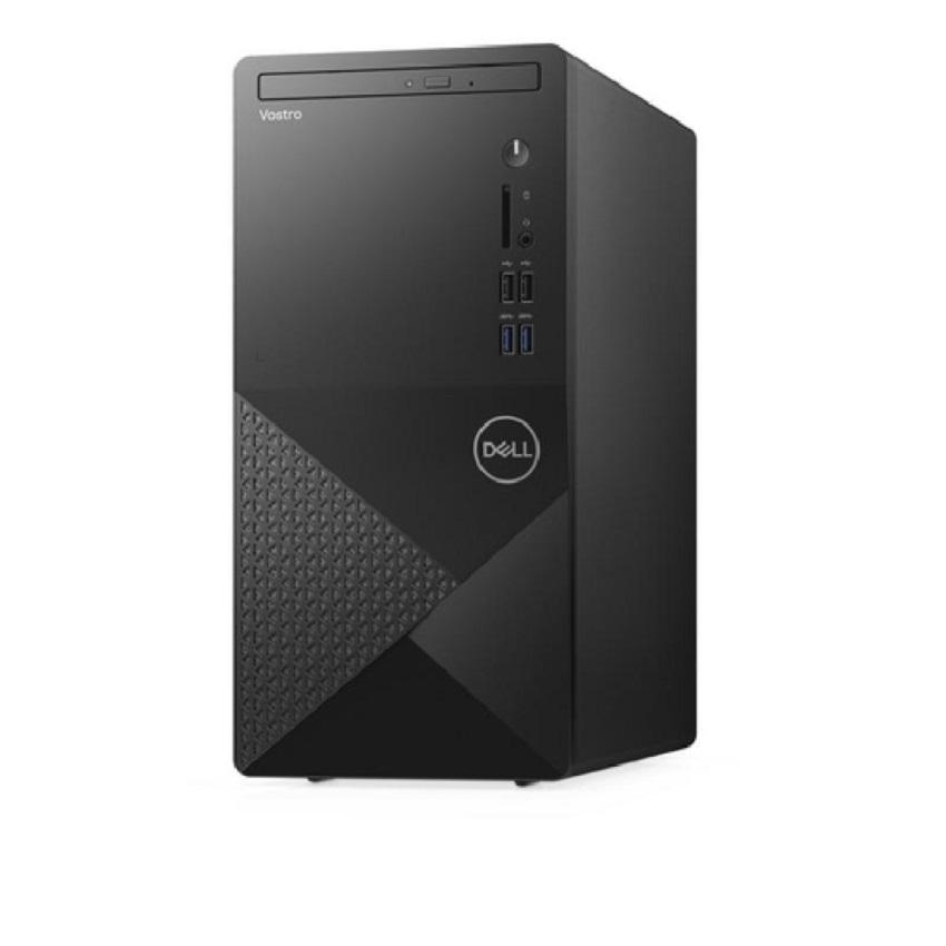 Máy tính để bàn - PC Dell Vostro 3888 MT RJMM62Y31 (Core i5-10400 | 8GB | 1TB HDD | Intel UHD 630 | Win 10 + Office Home ST) - Bảo hành 3 năm