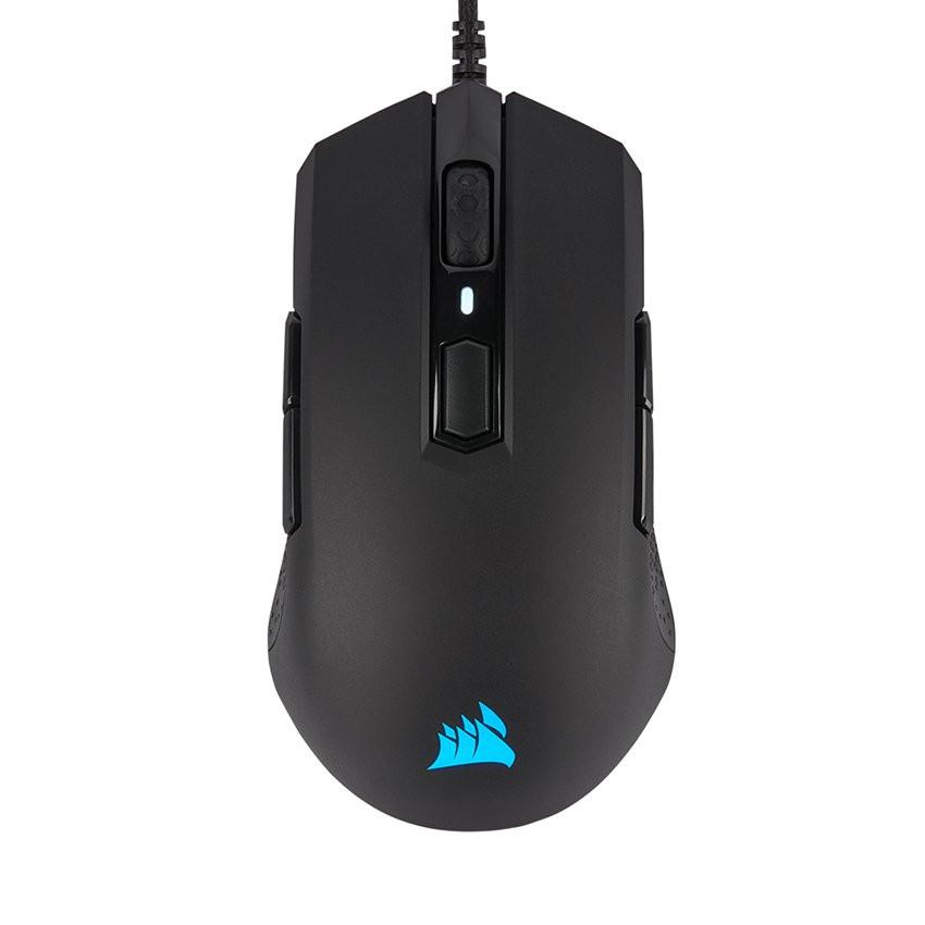 Chuột chơi game Corsair M55 RGB Pro Black (CH-9308011-AP)
