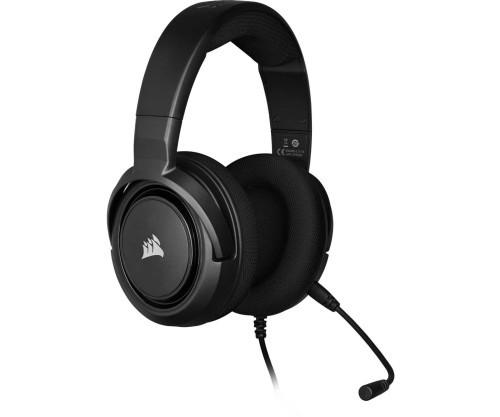 Tai nghe Corsair HS35 Stereo Carbon CA-9011195-AP