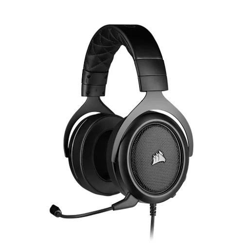 Tai nghe Corsair HS50 PRO Stereo Carbon (CA-9011215-AP)