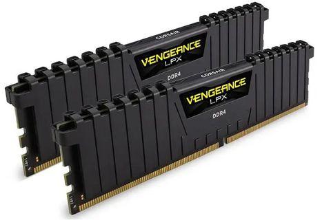 RAM CORSAIR Vengeance LPX CMK16GX4M2E3200C16 16GB (2x8GB) DDR4 3200MHz