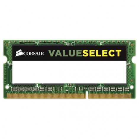 Bộ nhớ ram Laptop gắn trong Corsair DDR3L,  1600Mhz, 8GB SODIMM, CL11, 1.35V