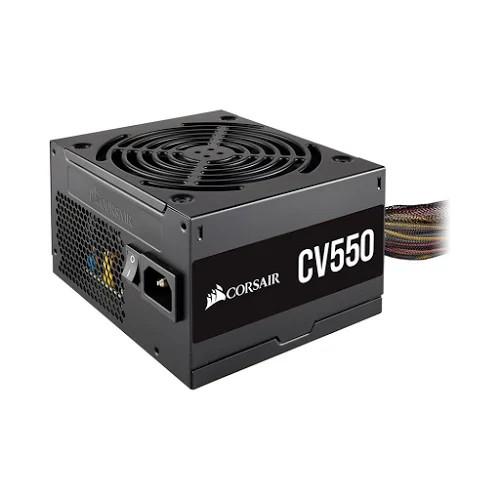 Nguồn máy tính Corsair CV550 80 Plus Bronze