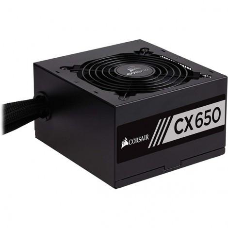 Nguồn Corsair CX650 - CP-9020122-NA