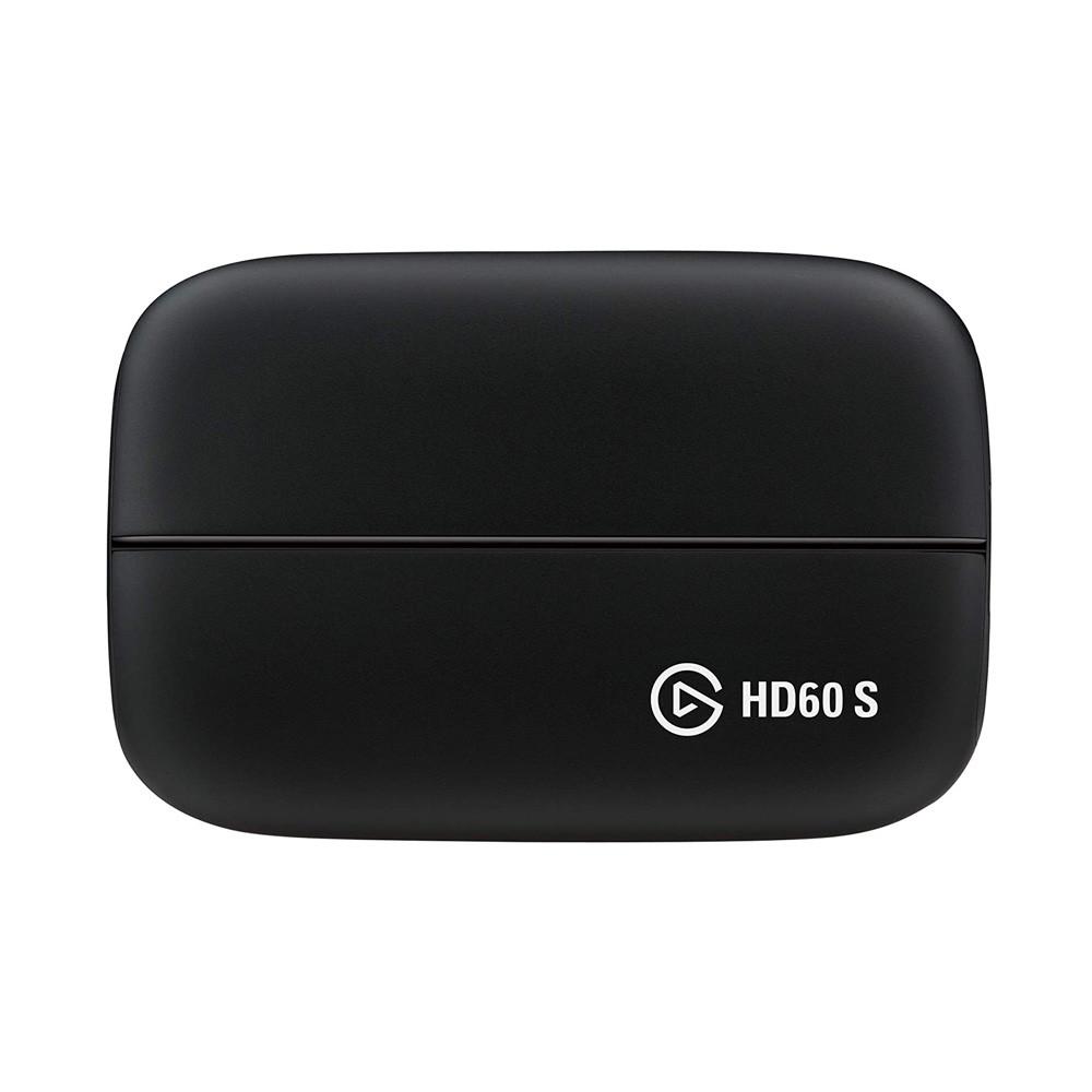 Thiết bị stream HD60S - Hỗ trợ độ phân giải  up to 1080p60 - 40Mbps - 1GC109901004